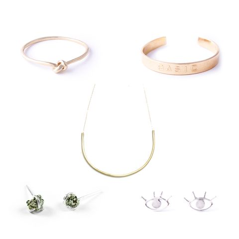 26+ Up and coming jewelry designers ideas