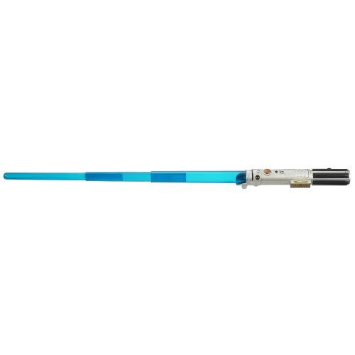 Star Wars Force Tech Anakin Skywalker Electronic Lightsaber Toy List Price 27 99 Price 23 28 Saving 4 71 17 Lightsaber Toy Lightsaber Anakin Skywalker