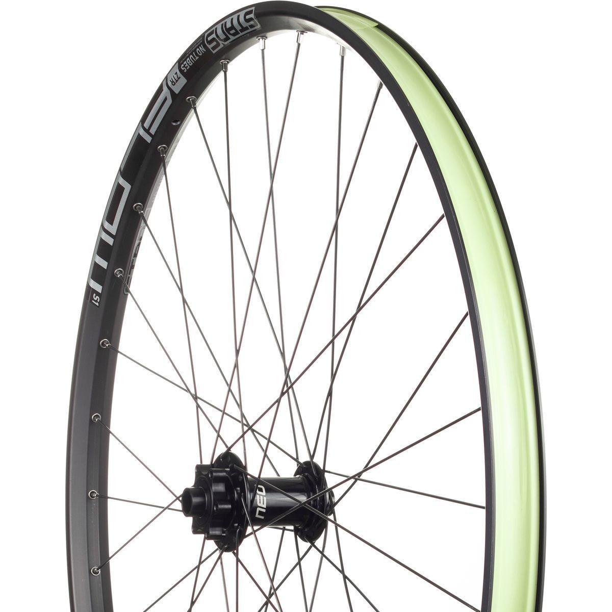 Stan's NoTubes Flow S1 29in Wheel