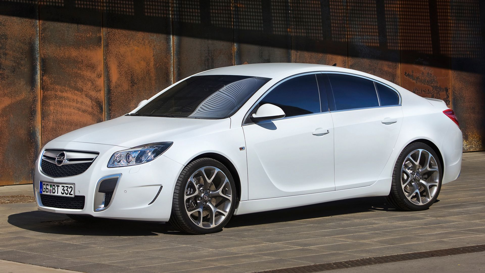 Awesome opel insignia opc wallpaper hd pozadine