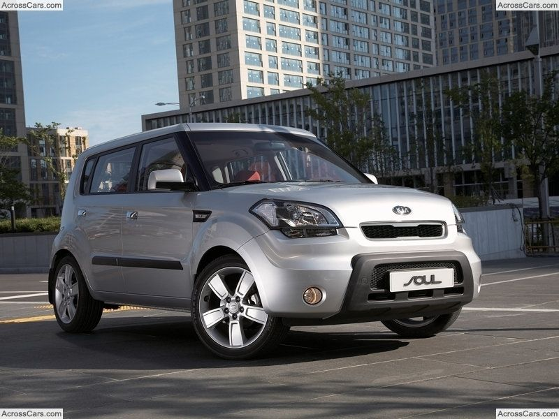 Kia Soul 2009 Kia Pinterest Kia Soul And Cars