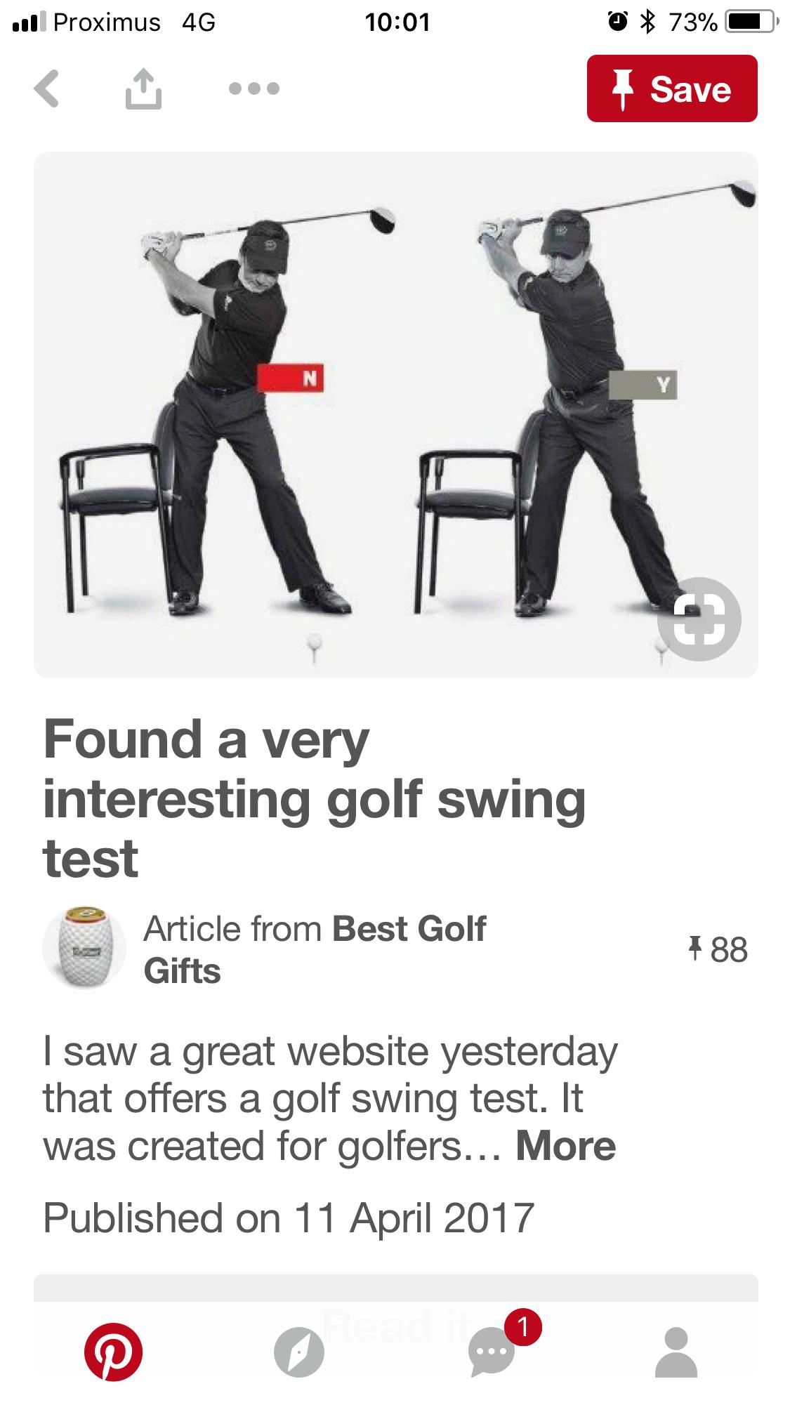Pin by Marcia Stewart on Golf Golf tips, Golf swing