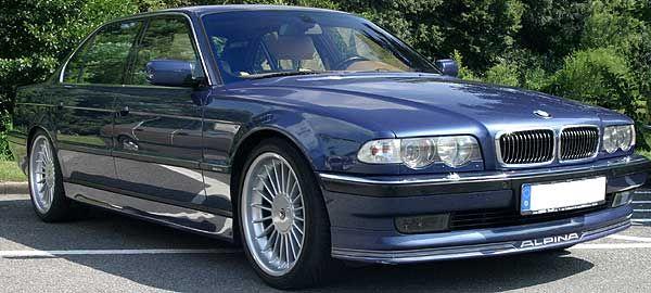 BMW Alpina B E Dream Cars Pinterest BMW Cars And Bmw S - Bmw alpina e38