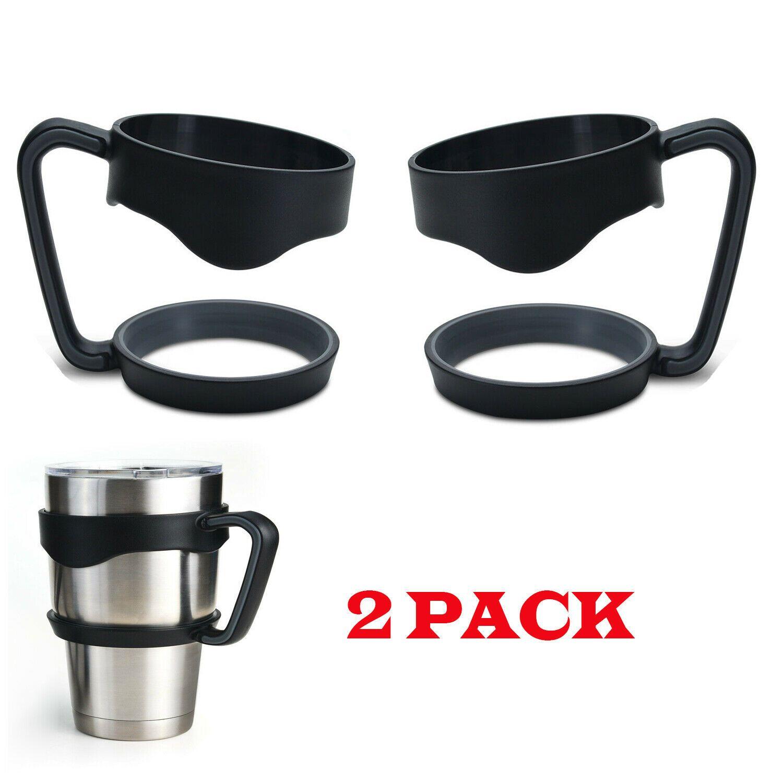 2x Handle for 30 Oz RTIC YETI Rambler Tumbler coffee cup