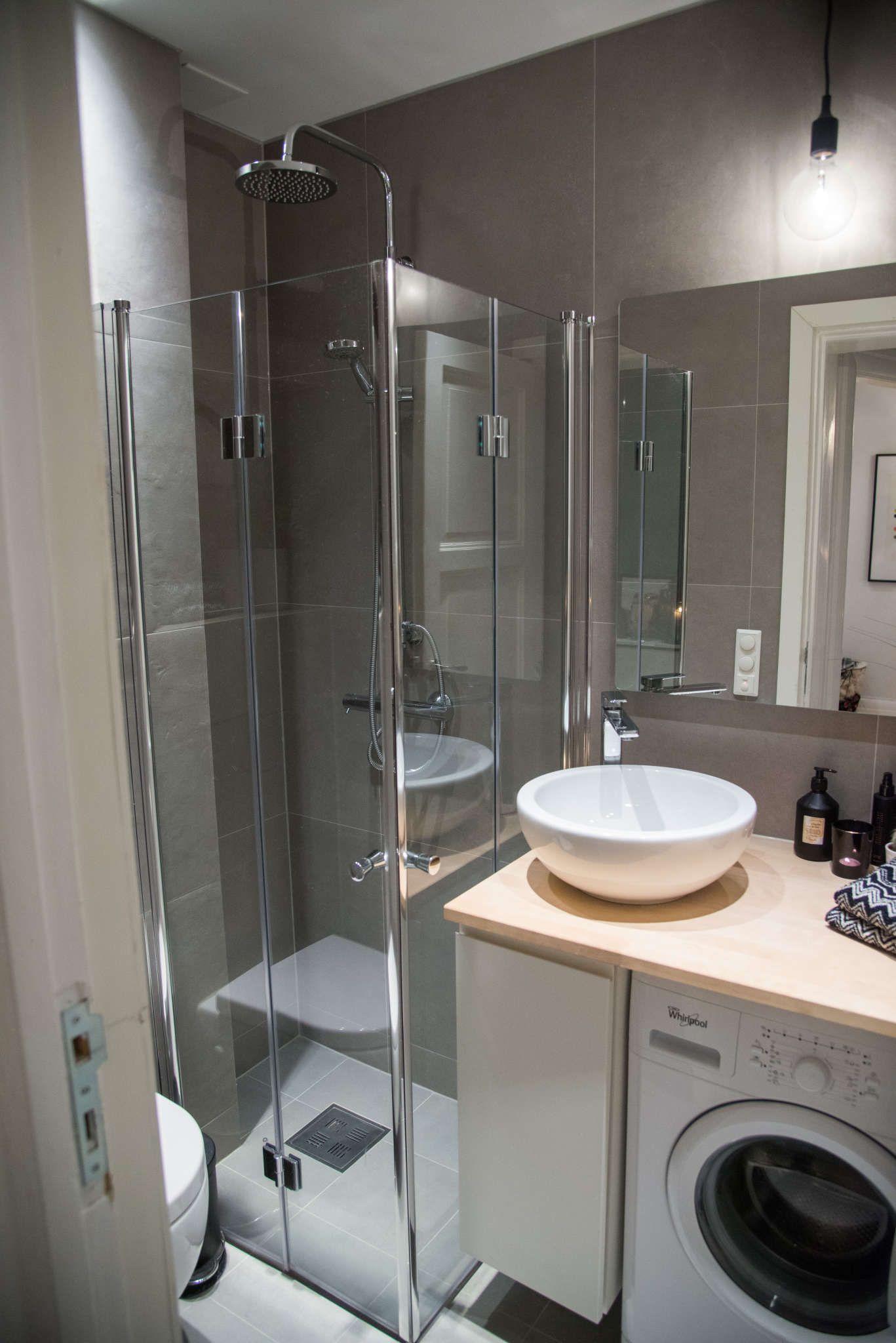 Få maksimalt ut av minibadet – botrend