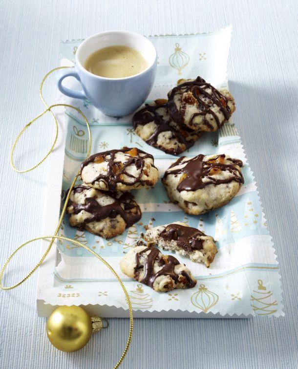 Unser beliebtes Rezept für Blumen-Kekse und mehr als 55.000 weitere kostenlose Rezepte auf LECKER.de.