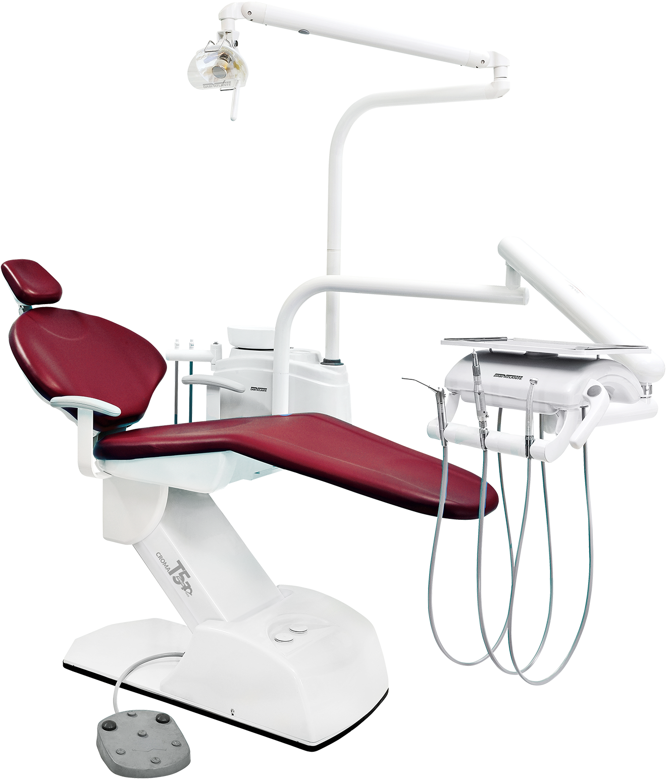 Mectron Dental India Pvt Ltd is having widest range of Dental