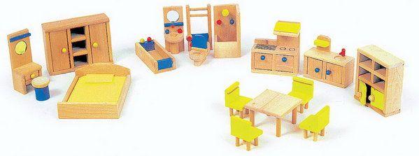 Muebles para casa de mu ecas casas - Muebles casas munecas ...