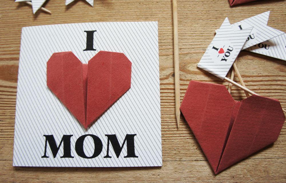 diy fête des mères | fête des mères, mères et fêtes