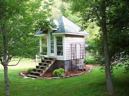 Alternative Home Solutions How About A Tiny Home