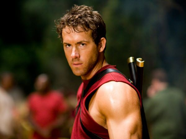 Ryan Reynolds As Wade Wilson Deadpool In X Men Origins Wolverine He Was A Member Of Team X And Late Ryan Reynolds Deadpool Ryan Reynolds Deadpool Movie