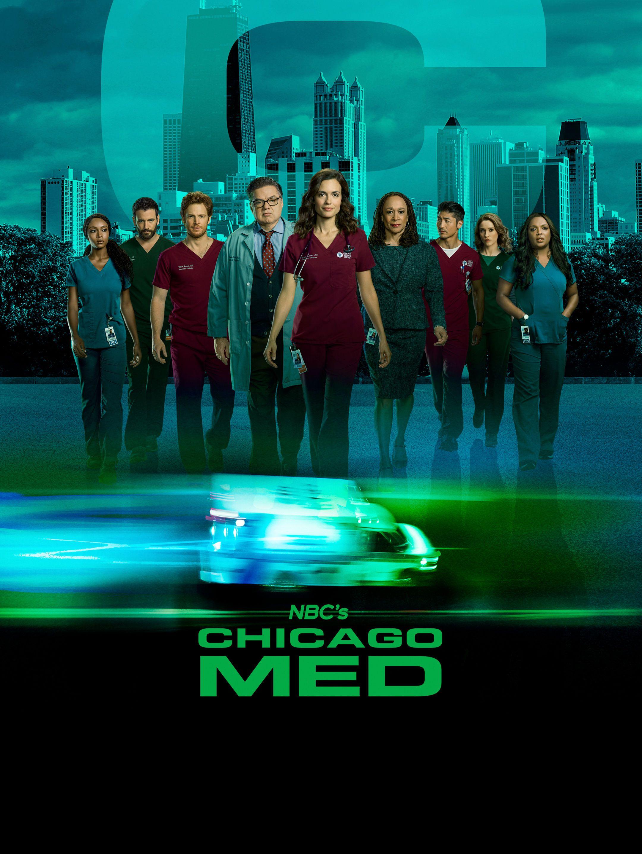 Chicago Med 2020 Season 5 Episode 13 Chicago Med Chicago Medical Tv Series