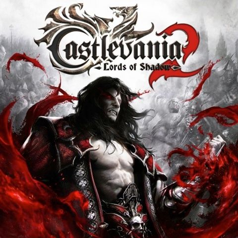 Castlevania: Lords of Shadow 2 – Playstation 3 & Xbox 360 (Pre-Purchase: Game Available on February 25, 2014)