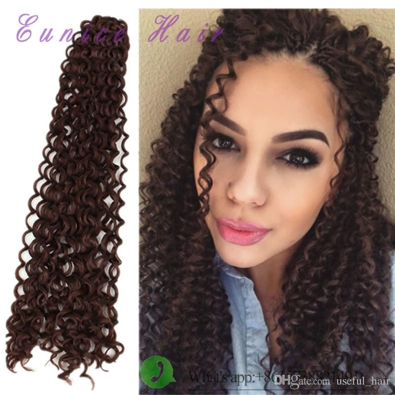 Synthetic hair 22 free tress water wavecurly crochet freetress synthetic hair 22 free tress water wavecurly crochet freetress hair extension braiding hair bulks pmusecretfo Image collections