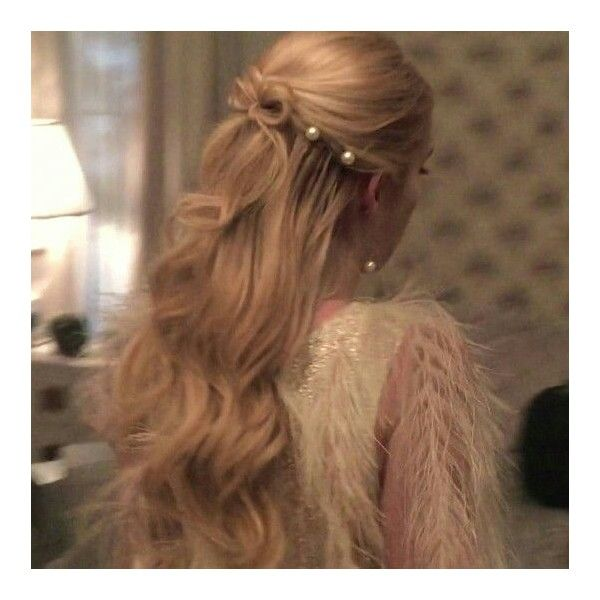 Pin By Mafer Tumblr On My Polyvore Creations Hair Hair Styles Hair Beauty