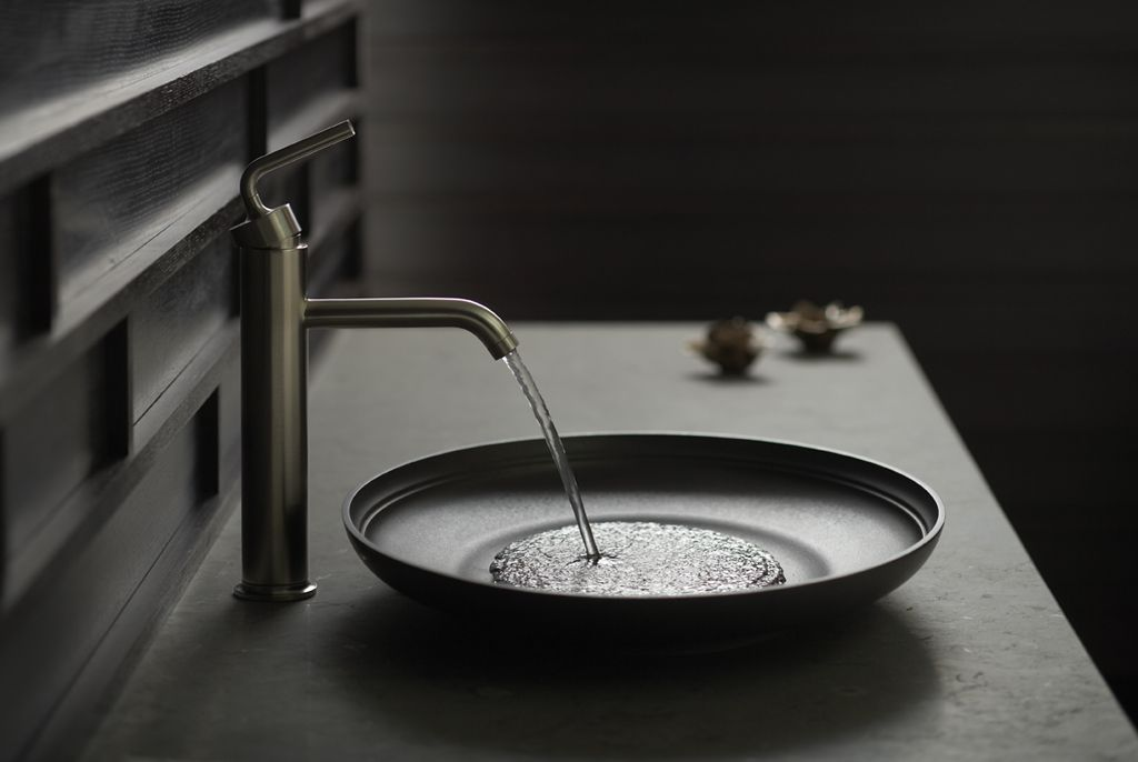 Kitchen Designs by Ken Kelly Kohler Sink Katagami | Artistry ...
