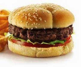 Resep Praktis Membuat Burger King Ala Restoran Resep Burger Resep Makanan Makanan Sehat