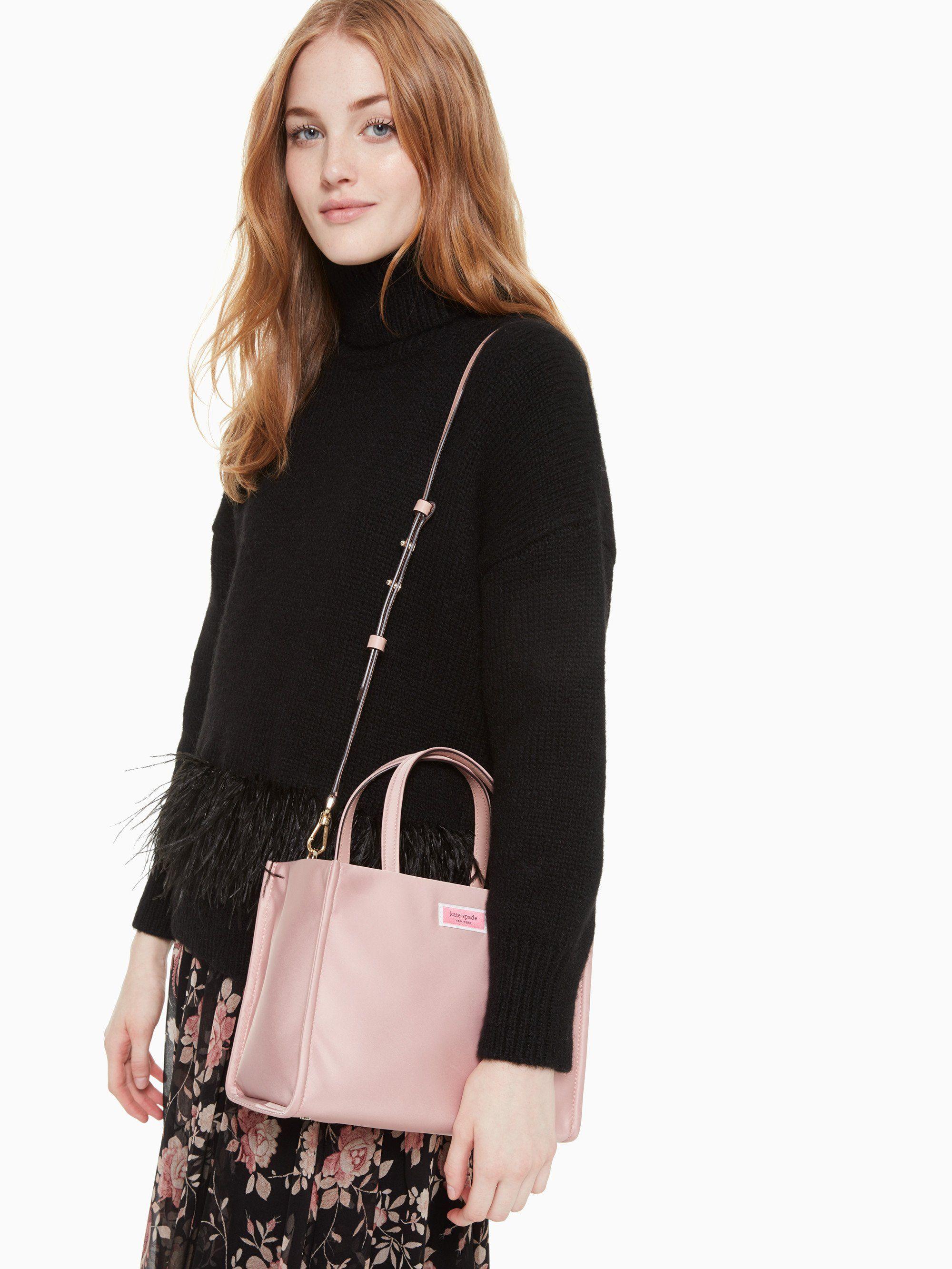 e8e6dfe150 Sam nylon medium satchel