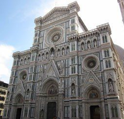 Ah florence, you made such a good impression on me!
