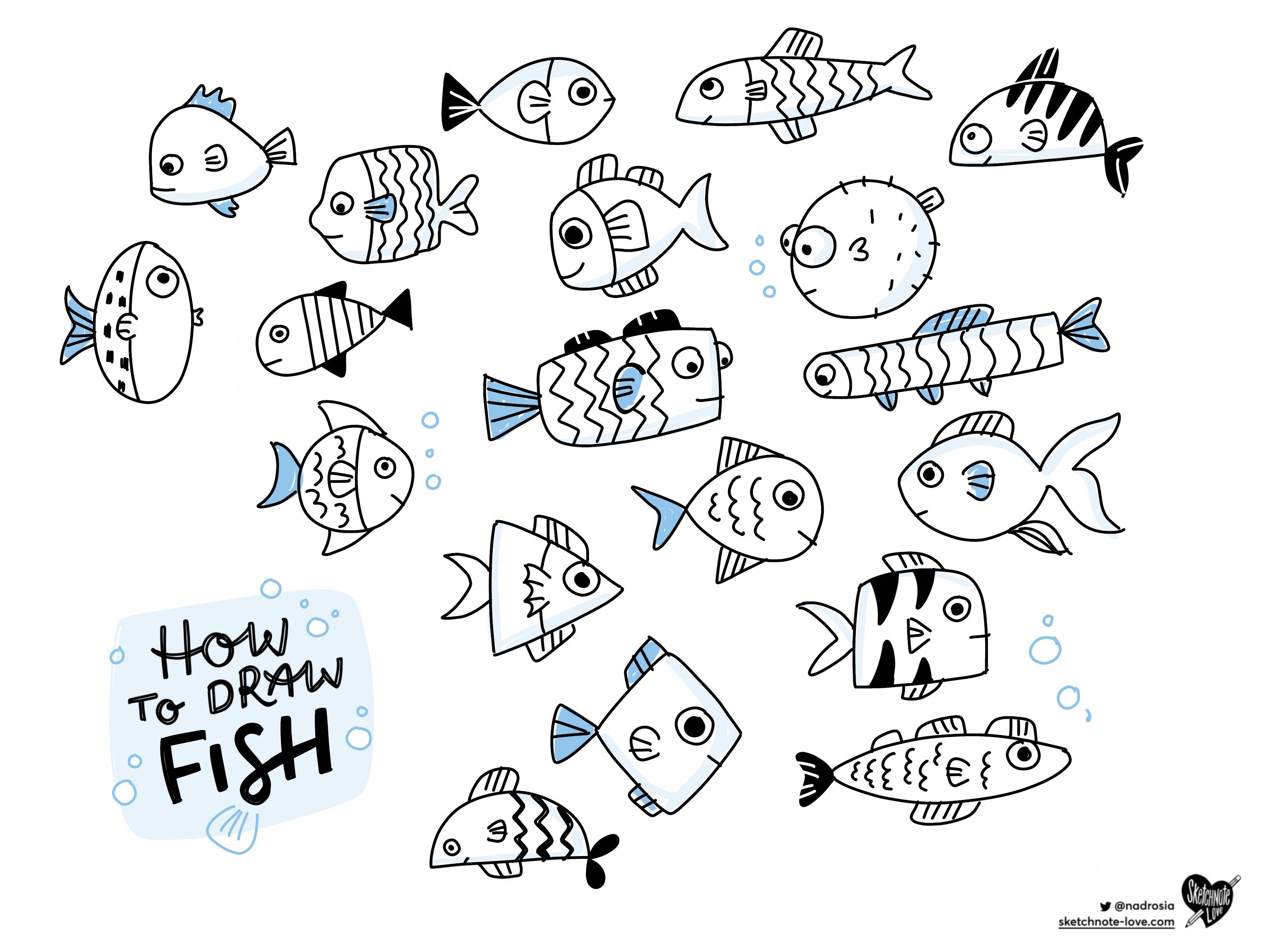 наступает рыбки прикольные рисунки селятся открытых сильно