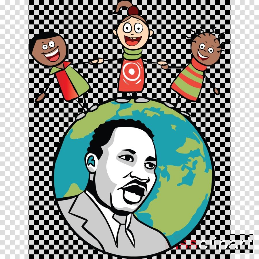 Mlk Clipart King Cartoon Mlk Martin Luther King Jr