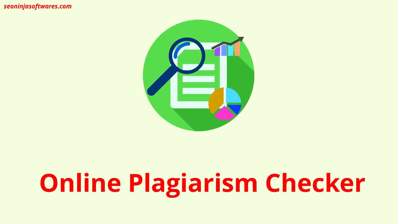 Free Online Plagiarism Checker Seoninjasoftware Seo Tools Check My Essay For