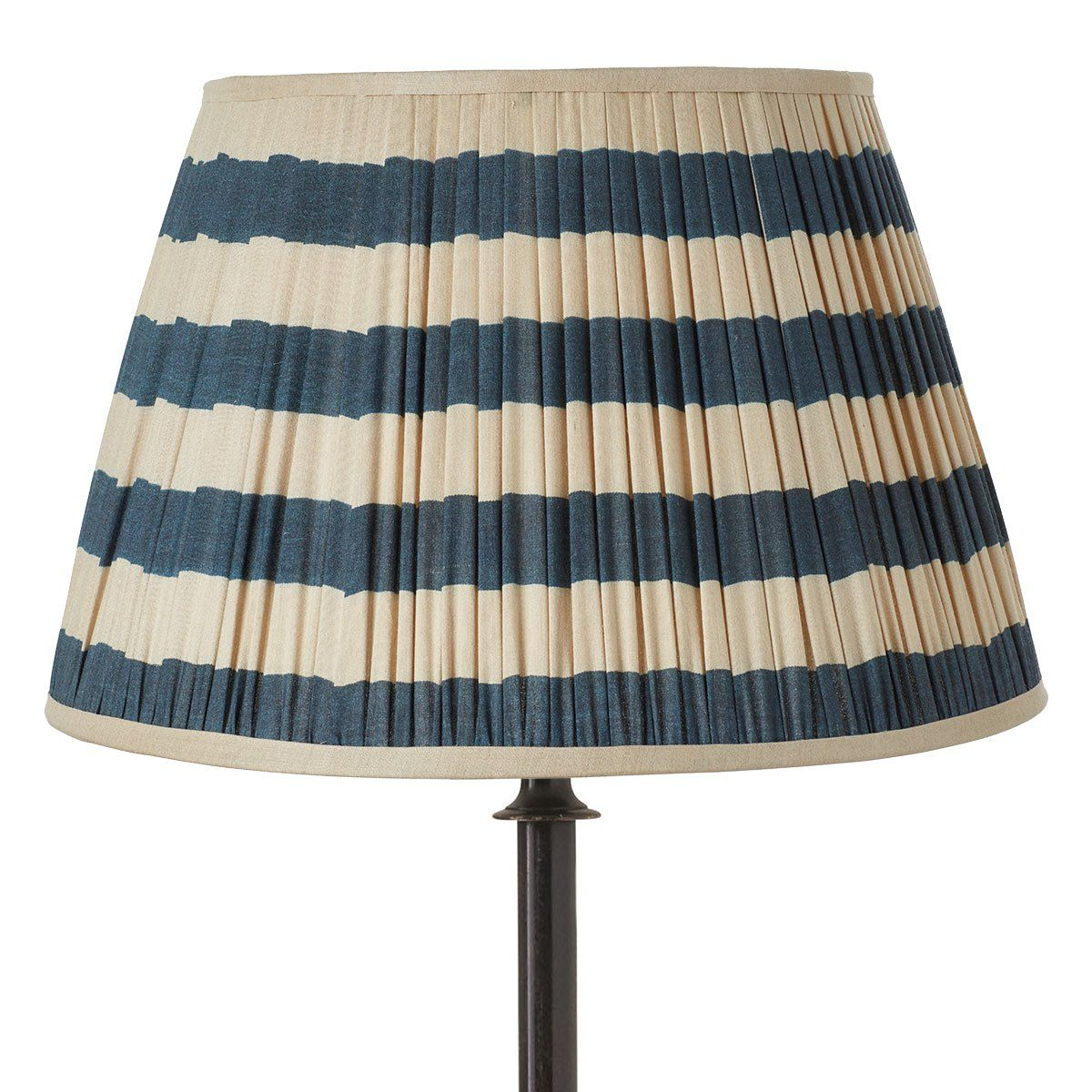 Best 50Cm Warna Silk Pleated Lampshade Pleated Lamp Shades 400 x 300