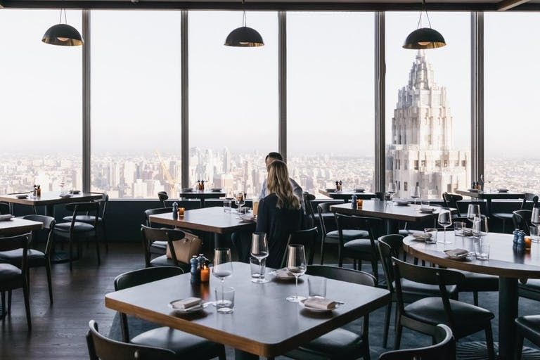The Best NYC Restaurants For Date Night New York Fun