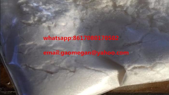 Pls look as follows:Adrafinil THJ2201 THJ018 TH-PVPFub-amb FUB-AKD FUB-AKBAdb-f(ADB-FUBINACA) ADBC Adb-chminaca mmbc 5f-mn24MDP MAB-chminac 5F-P...