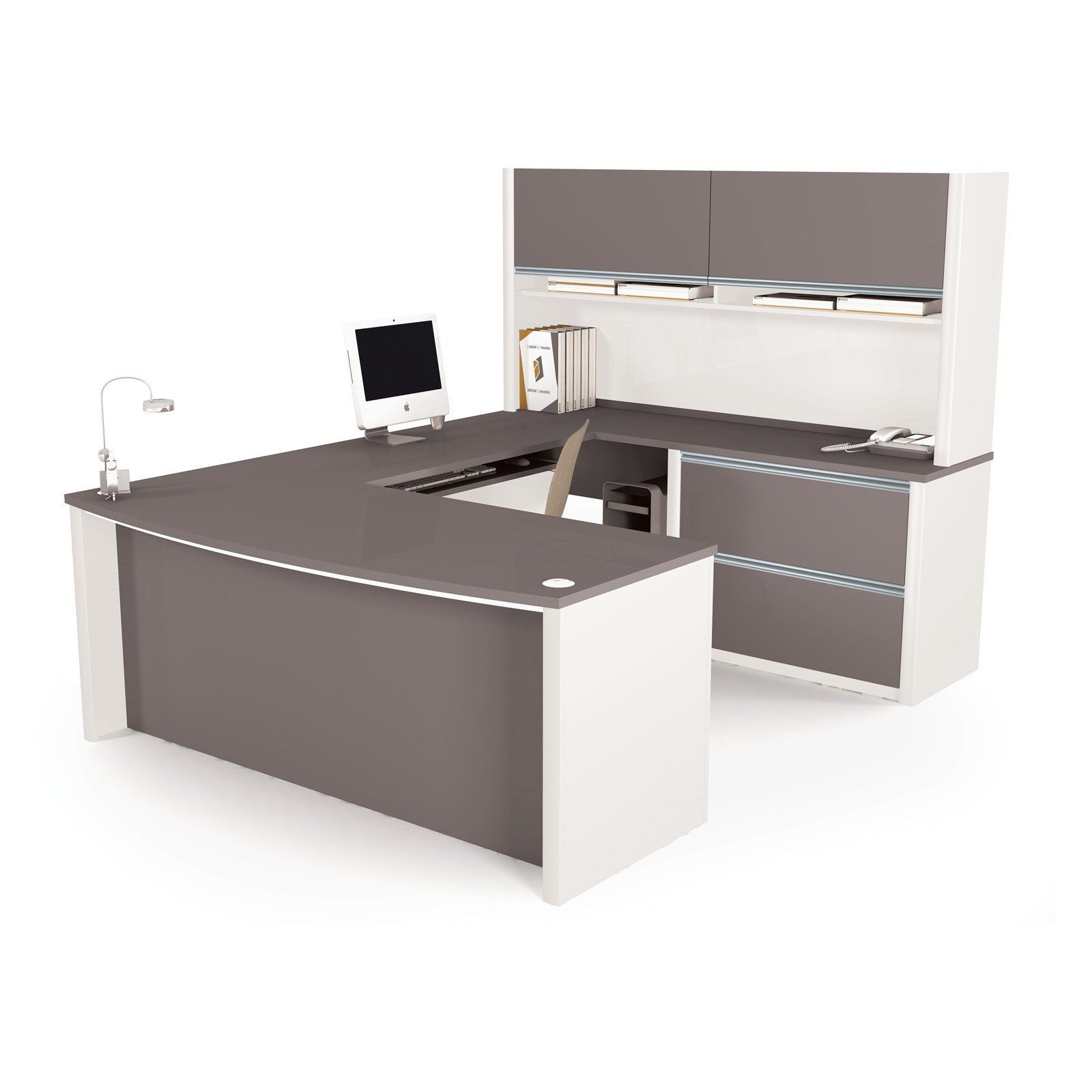 today bestar garden hutch shipping with free connexion desk merritt u product overstock shape home