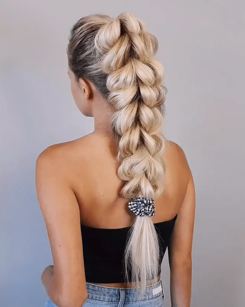 Stunning 38 Cute Hairstyle For Girls With Long Hair https ...
