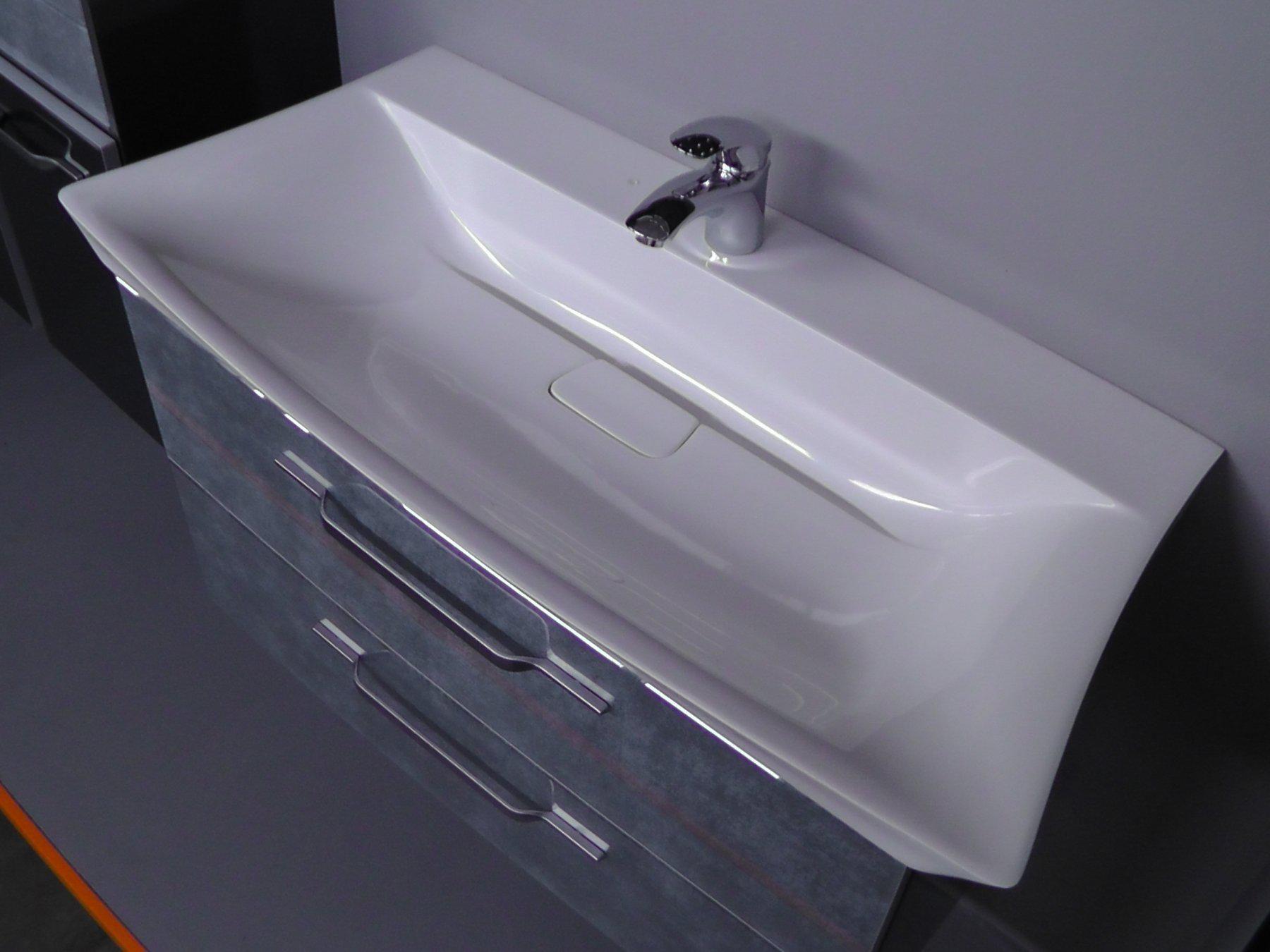 Aquarell Badmobel Einfaches Tapete Badezimmer Aquarell Maritim
