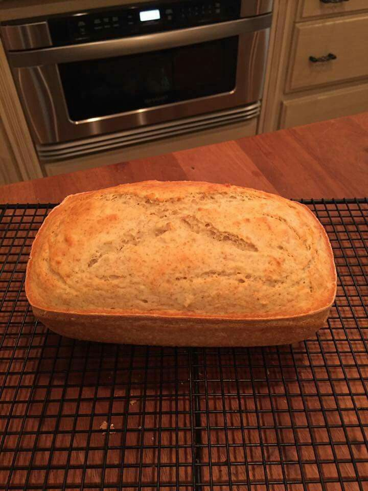 Thm S Baked Nuke Queen S Awesome Bread 1 1 2 C Thm Baking Blend