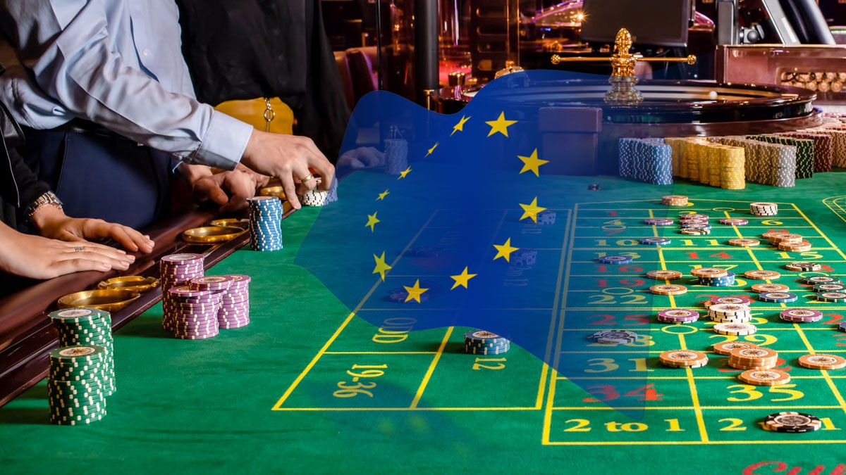Best European Countries For Playing Roulette In 2020 Play
