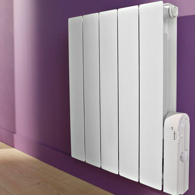 radiateur inertie fluide elsa 2 castorama se. Black Bedroom Furniture Sets. Home Design Ideas