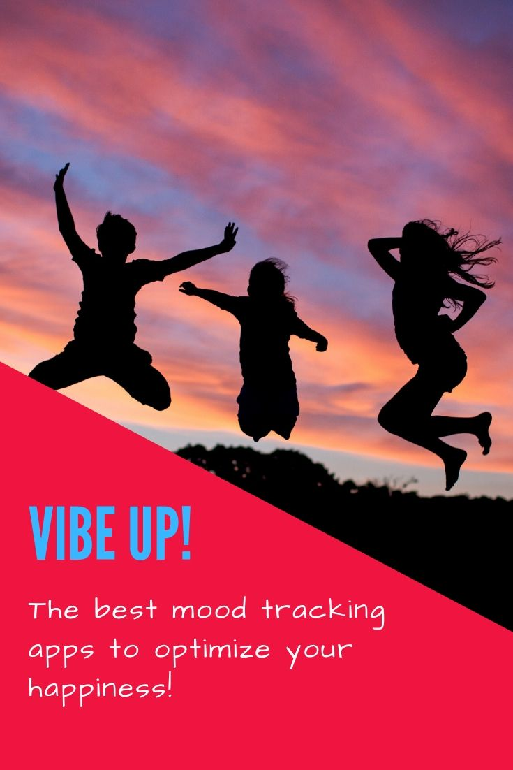 We review the best moodtracking apps to improve your