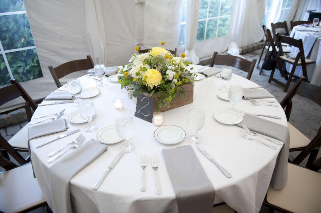 Baltimore Caterers – Baltimore, Maryland (MD