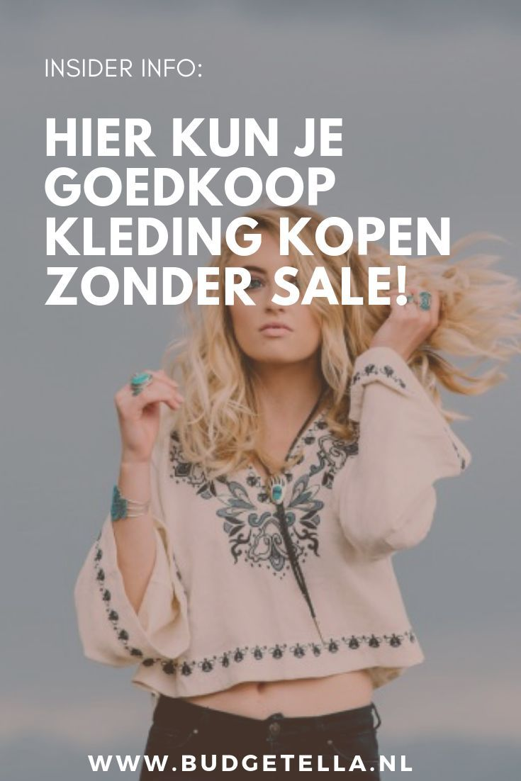 Billig Kleidung Kaufen