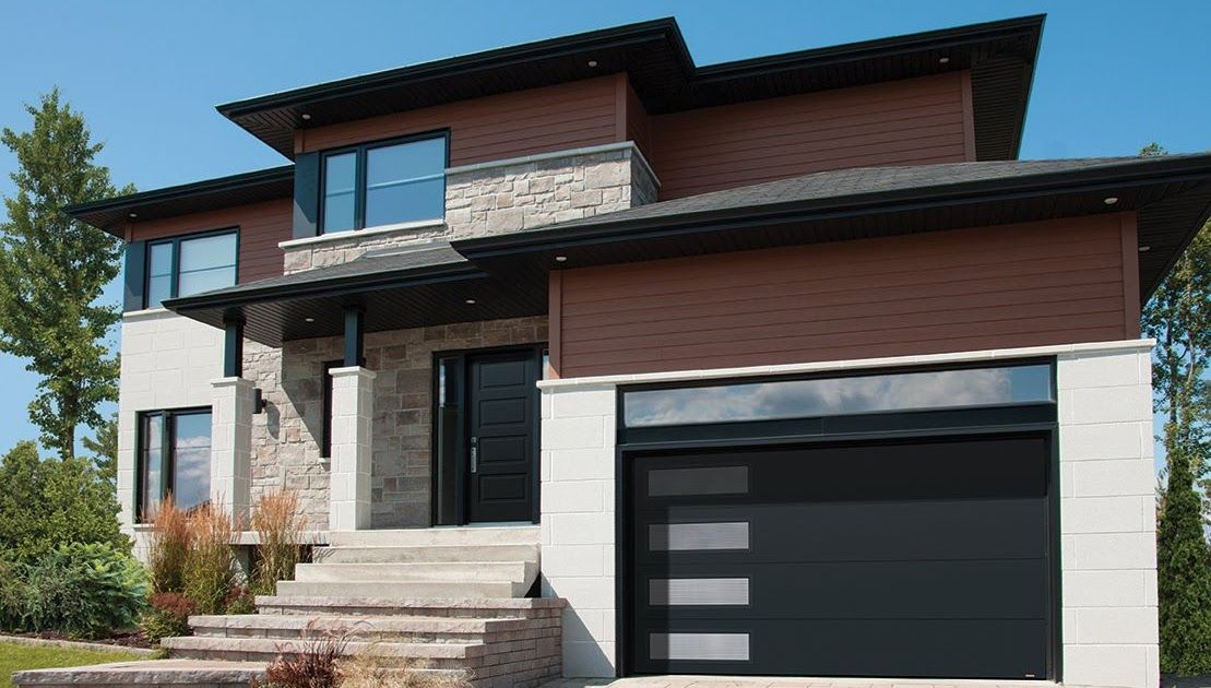 Modern Garage Doors Near Me in 2020 (With images) Garage