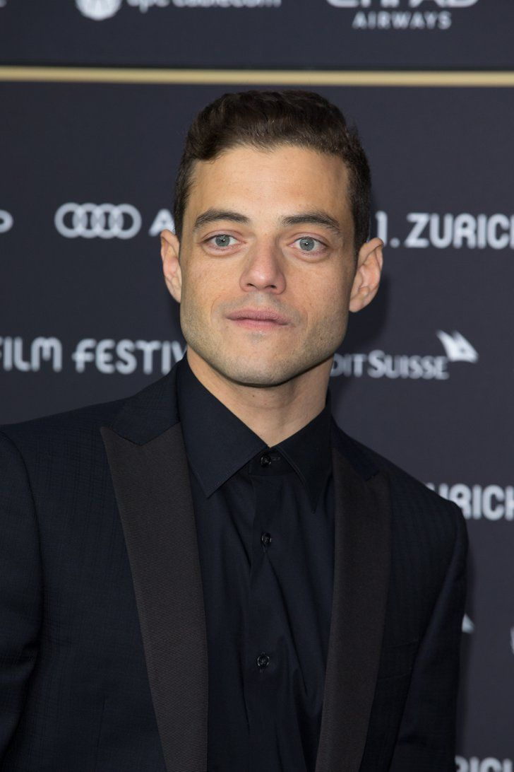 Pin for Later: 32 Pictures of Rami Malek That Will Show You Why Everyone Is Suddenly Crushing on Him