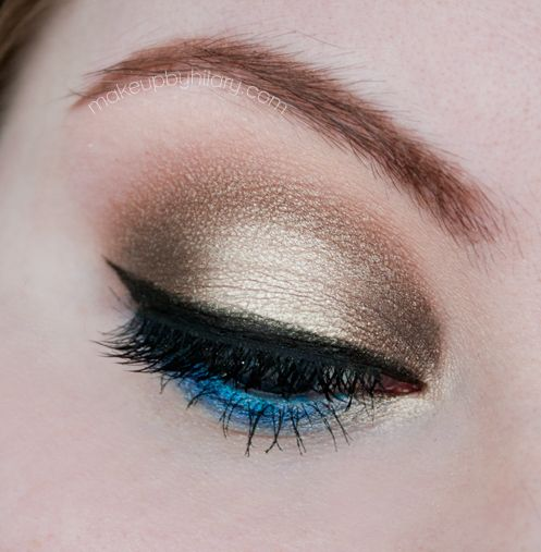 Makeup By Hilary   Makeup Looks, Reviews, Beauty Tips