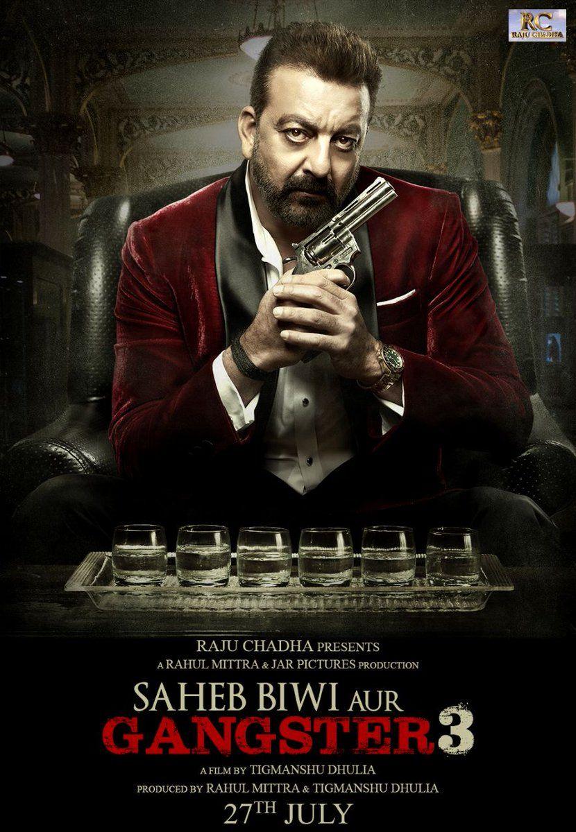 Sanjay Dutt Duttsanjay Twitter Gangster Full Movies Free Movies Online