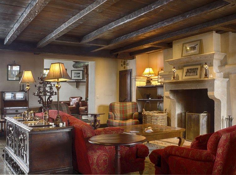 Der Landhausstil im Wohnzimmer \u2013 Von klassisch bis modern #klassisch