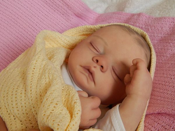 Meg By Merissa May Brought To Life Little Secrets Nursery Uk Reborn Dollsreborn Babiesnewborn