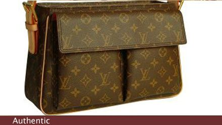 How To Spot A Fake Louis Vuitton Handbag