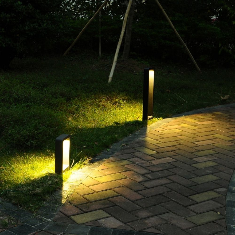Pin On Outdoor Garden Lights