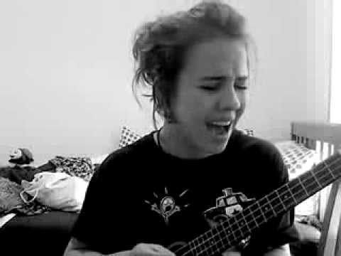 Tennis Court Lorde Ukulele Cover By Andie Chords Verse G