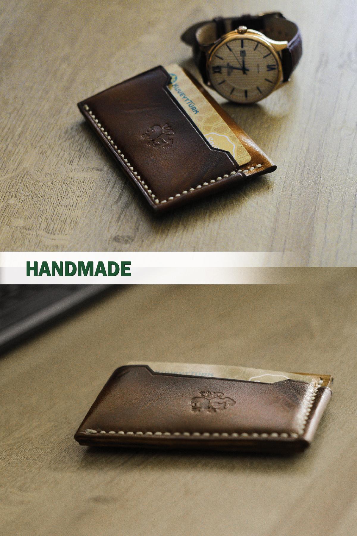 Business Card Case Mens Wallet Slim Leather Card Holder Etsy Custom Mens Wallets Leather Wallet Mens Wallet Men