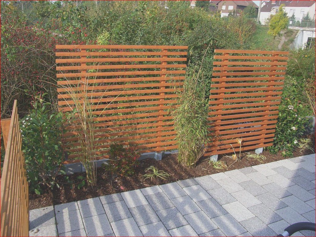 33 Diy Mobiler Sichtschutz Terrasse Design Ideen Sichtschutz