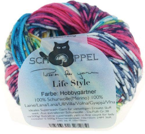 Schoppel-Wolle Ambiente Fair Isle Yarn | Fair isles, Yarns and ...